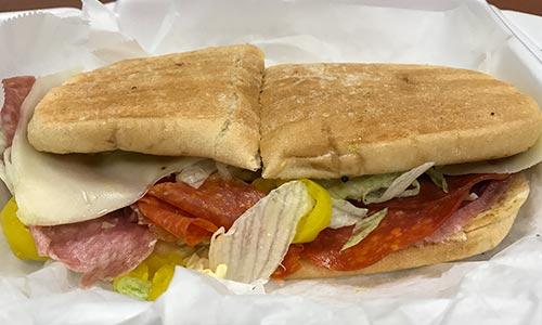 Italian Stallion Sandwich