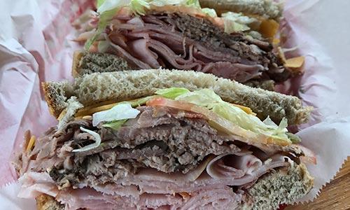 The Iowan Sandwich